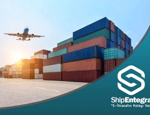 ShipEntegra Yurtdışı Hızlı ve Ekonomik Kargo Servisleri