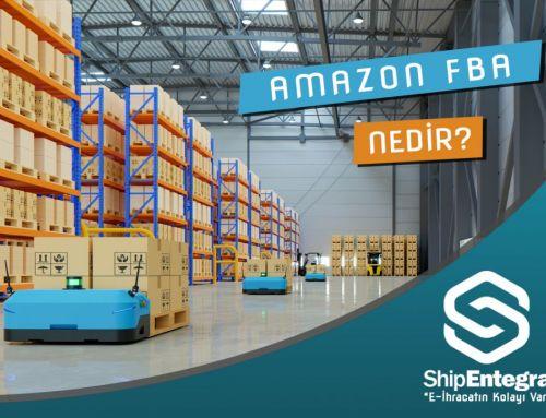Amazon FBA Nedir? Nasıl Satış Yapılır?