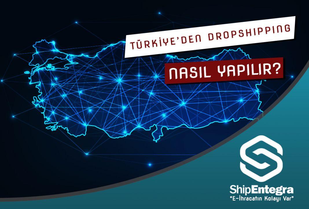 Türkiye'den e-ihracat
