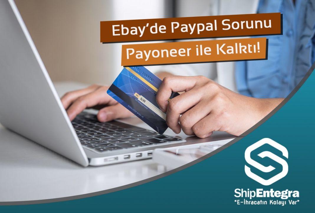PayPal Sorunu Kalktı